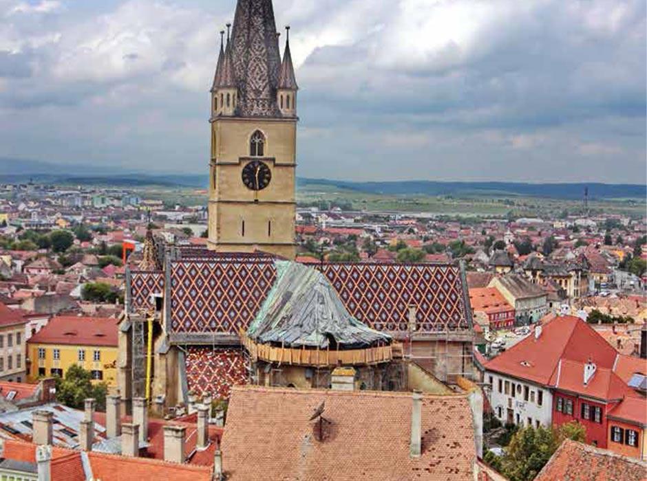 Romanian Residential Market Report Q1 2021